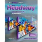 New Headway Upper-Intermediate A Student Book - Third Edition - Liz Soars, John Soars