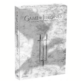 Game Of Thrones: A Terceira Temporada Completa (DVD) -