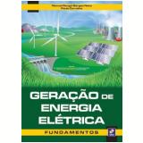 Geraçao De Energia Eletrica - Fundamentos - Paulo Carvalho