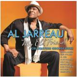 Al Jarreau - My Old Friend-celebrating (CD) - Al Jarreau