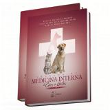 Tratado De Medicina Interna De Caes E Gatos (2 Vols.) - Márcia Marques Jericó, João Pedro De Andrade Neto, Márcia Mery Kogika
