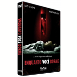 Enquanto Voc� Dorme (DVD) - Jaume Balaguer� (Diretor)