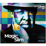 Magic Slim (Vol. 27) -