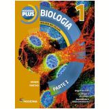 Moderna Plus Biologia 4 Edição - José Mariano Amabis E Gilberto Rodrigues
