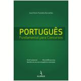 Português Fundamental para Concursos (Ebook) - José Almir Fontella Dornelles