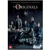 The Originals (DVD) - Danielle Campbell, Leah Pipes, Daniel Gillies