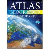Atlas Geográfico Do Estudante 2015/2016 - Alexandre Bueno, Adelson Malaquias