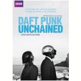 Daft Punk Unchained (DVD) - Hervé Martin-delpierre