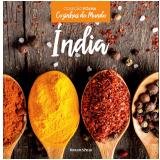 Índia (Vol. 12) -