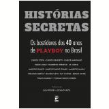 Histórias Secretas - Vários autores