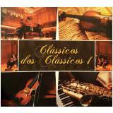 Clássicos dos Clássicos 1 (CD) - Vários