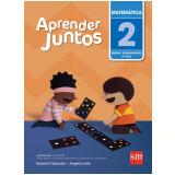 Matemática 2 º Ano - Ensino Fundamental I - Angela Leite, Roberta Taboada