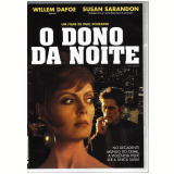 O Dono da Noite (DVD) -