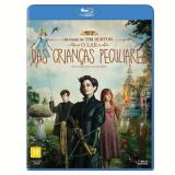 O Lar das Crianças Peculiares (Blu-Ray) - Tim Burton (Diretor)