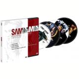 Sam Peckinpah - O Poeta da Violência (4 DVDs) - Vários (veja lista completa)