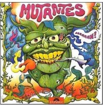 Os Mutantes - Jardim Elétrico (CD)