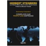 Governança Corporativa - Herbert Steinberg