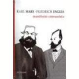 Manifesto Comunista - Karl Marx
