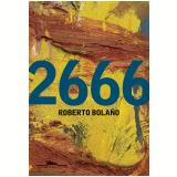 2666 - Roberto Bola�o