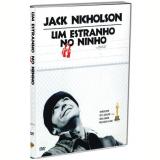 Um Estranho no Ninho (DVD) - Christopher Lloyd