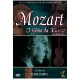 Mozart - O Gênio da Música (DVD) - Paul Hörbiger