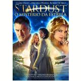 Stardust - O Mistério da Estrela (DVD) - Michelle Pfeiffer, Robert De Niro, Ben Barnes