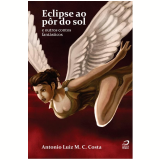 Eclipse ao P�r do Sol - Antonio Luiz M. C. Costa