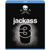 Jackass 3 (Blu-Ray) - Johnny Knoxville
