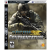 SOCOM: U.S. Navy SEALs Confrontation (PS3)