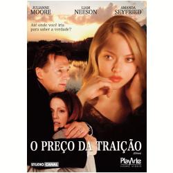 DVD - O Preço da Traição - Vários ( veja lista completa ) - 7898023245743