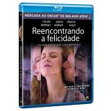 Reencontrando a Felicidade (Blu-Ray) - Vários (veja lista completa)