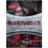 Iron Maiden - Renata Vilela