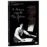 A M�sica Segundo Tom Jobim (DVD)