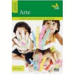 Arte -  1º Ao 5º Ano, Nós da Educação, Soluções Para Dez Desafios - Livros