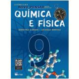 Ciências Novo Pensar - 9º Ano - Química E Física - Ensino Fundamental II -