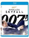 007: Operação Skyfall (Blu-Ray)