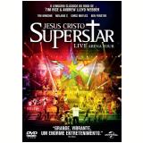 Jesus Cristo Superstar Live Arena Tour (DVD) -