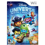 Disney Universe (Wii) -
