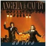 Cauby Peixoto - Angela E Cauby Ao Vivo (CD) -