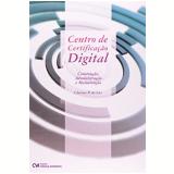 Centro De Certificaçao Digital Construçao, Administraçao E Manutençao - Clarissa P. Da Luz