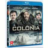 A Colonia (Blu-Ray) - Laurence Fishburne