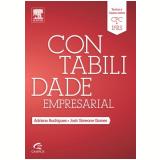 Contabilidade Empresarial - Adriano Rodrigues, Josir Gomes