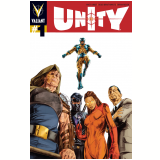 UNITY (2013) Issue 1 (Ebook) - Braithwaite