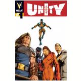 UNITY (2013) Issue 1 (Ebook) - Braithwaite