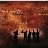 André Juarez & Petit Comite - Vintage (CD) - André Juarez & Petit Comite