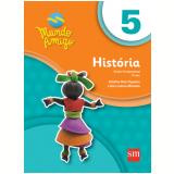 História 5º Ano - Ensino Fundamental I -