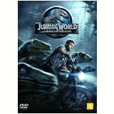 Jurassic World (DVD) - Steven Spielberg, Frank Marshall