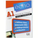Echo A1 Version Numerique - Jacky Girardet
