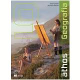 Projeto Athos Geografia - 9º Ano - Sonia Castellar, Ana Seferian
