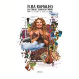 Elba Ramalho- Em Cordas, Gonzaga e Afins (CD) + (DVD) - Elba Ramalho